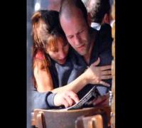 Jason Statham & Kelly Brook