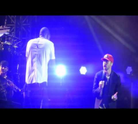 Jay-Z & Justin Timberlake - Holy Grail (Live at Wireless, London, 13th July 2013)
