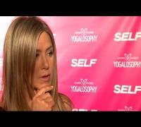 Jennifer Aniston Almost Missed 'Friends' Role - Splash News