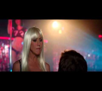 Jennifer Aniston Gets Naughty in 'The Millers'