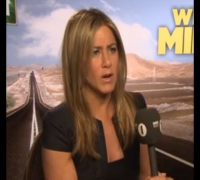Jennifer Aniston Has Most Awkward Interview Ever With BBC Reporter (VIDEO)