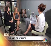 Jennifer Aniston Interview (5-19-13)