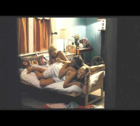 Jennifer Aniston Malin Akerman Nude In Wanderlust