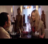 Jennifer Aniston On Ellen - 22-05-2013 - Full Video