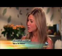 Jennifer Aniston on Playing a Stripper, Diet and Rumors
