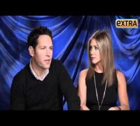 Jennifer Aniston on 'Wanderlust' Relationships and Her Secret Food Obsession