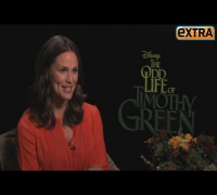 Jennifer Garner: 'Ben Wants More Kids!'