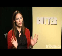 Jennifer Garner - Butter Interview at TIFF 2011