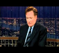 Jennifer Garner EXPOSED by Conan O'Brien