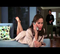 Jennifer Garner - Feet / Soles - Slowmo [HD]