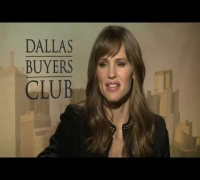 Jennifer Garner for THE DALLAS BUYER'S CLUB