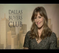 Jennifer Garner Interview - Dallas Buyers Club