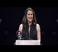 Jennifer Garner Praises Ben Affleck in Sexy Dress at CinemaCon
