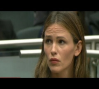 Jennifer Garner Testifies for Paparazzi Law