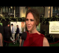 Jennifer Garner 'The Odd Life of Timothy Green' Premiere!