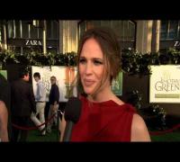 Jennifer Garner 'The Odd Life of Timothy Green' Premiere!