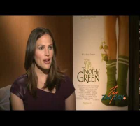 Jennifer Garner - The Odd Life Of Timothy Green - ZayZay.Com