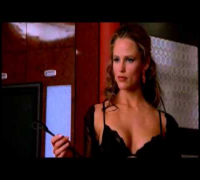 Jennifer Garner undresses for Jabba the Hutt (Pt. 2)