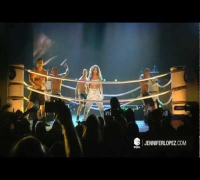 Jennifer Lopez - Goin' In Live Performance Clip