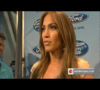 Jennifer Lopez On Reading With Max and Emme