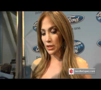 Jennifer Lopez Shares Her Favorites in Music