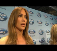 Jennifer Lopez - Tough Decisions on American Idol