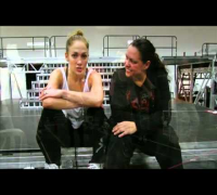 JenniferLopez.com - Working With Liz Imperio
