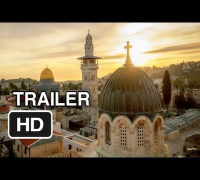 Jerusalem - Official IMAX Trailer Premiere (2013) - Benedict Cumberbatch Movie HD - MostMovies