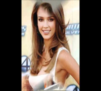 Jessica Alba - Beautiful Girl [HQ]