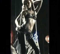 Jessica Alba dance(LL Cool J - Doin it)(My Video)