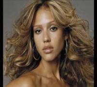 Jessica Alba- I believe (Honeysoundtrack)