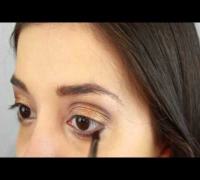 Jessica Alba inspired makeup tutorial - Ingrid Yrivarren