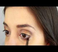 Jessica Alba inspired makeup tutorial - Ingrid Yrivarren