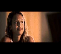 "JESSICA ALBA - ""Into the blue"" 2005 BEST VIDEO.  Music by David Bowie"