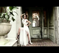 Jessica Alba Latina Magazine Behind The Cover Shoot