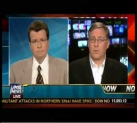 Joel Rosenberg on Neil Cavuto's Show - Fox News 9/9/13