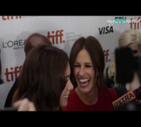 Julia Roberts & Julianne Nicholson Interview August: Osage County TIFF13