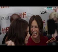 Julia Roberts & Julianne Nicholson Interview August: Osage County TIFF13