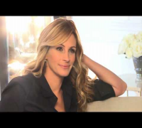 Julia Roberts Lancome 'Behind The Scenes' HD