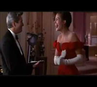 Julia Roberts - Laugh - Pretty woman