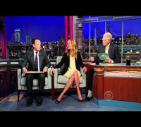 Julia Roberts n Tom Hanks on David Letterman 3 HD