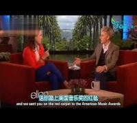 Julia Roberts on The Ellen Degeneres Show {Full}