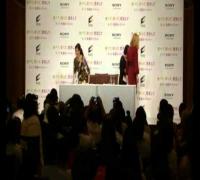 Julia Roberts talks about Hinduism