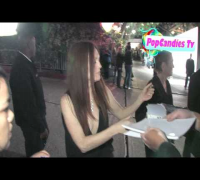 Julianne Moore at Chateau Marmont in West Hollywood
