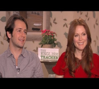 Julianne Moore Dishes on Her High School Drama Years | Tribeca Film Festival