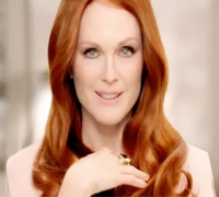 Julianne Moore for L'Oréal Paris Superior Preference