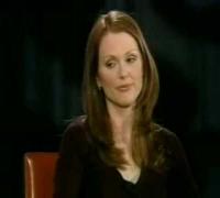 Julianne Moore   Inside the Actors Studio part 3