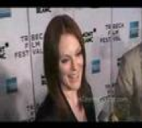 Julianne Moore Interview-Savage Grace-Tribeca Film Festival