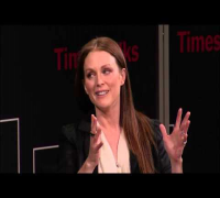 Julianne Moore | Interview | TimesTalks