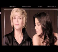 Julianne Moore, Jane Fonda and Eva Longoria in new L'Oréal ad